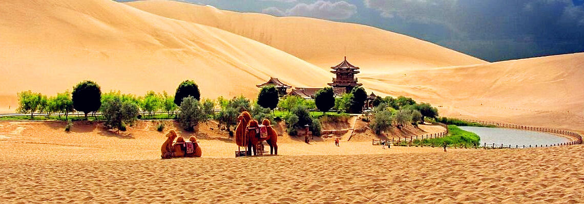 20 Days Culture Diversity of the Silk Road Tour