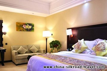 Xingwang International Hotel