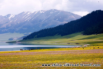13 Days Northern Xinjiang Photograpy Tour