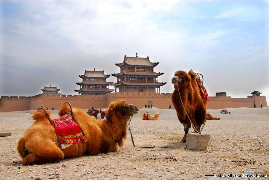 17 Days Silk Road Culture Tour for Students