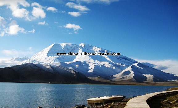 2 Days Kashgar and Karakul Lake Tour