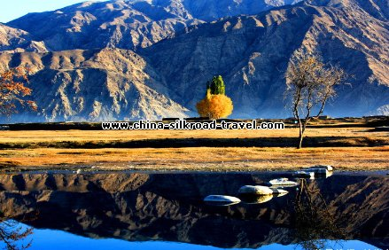 2 Days Tour to Taxkorgan County and Khunjerab Port
