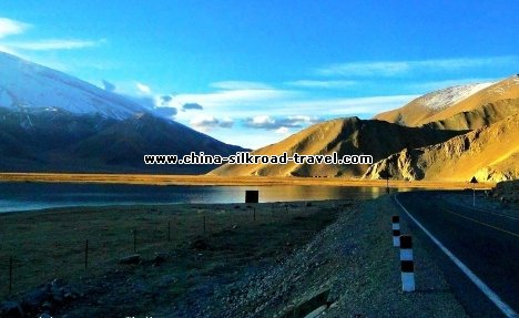 Day Tour to Karakul Lake