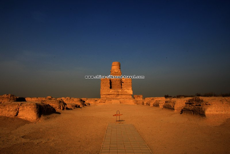 11 Days Essence Silk Road Travel
