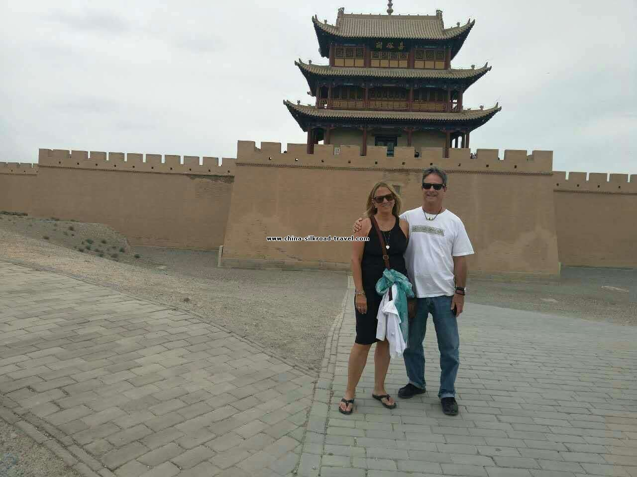 9 Days Silk Road Tour