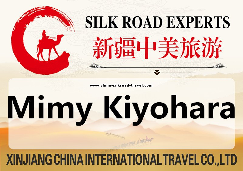 9 Days Best Xinjiang Tour