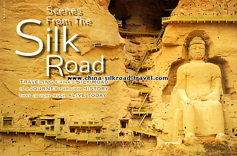 11 Days Silk Road Luxurious Travel
