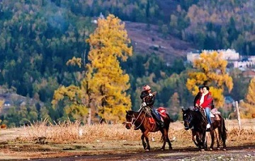12 days Photography Tour on Northern Xinjiang