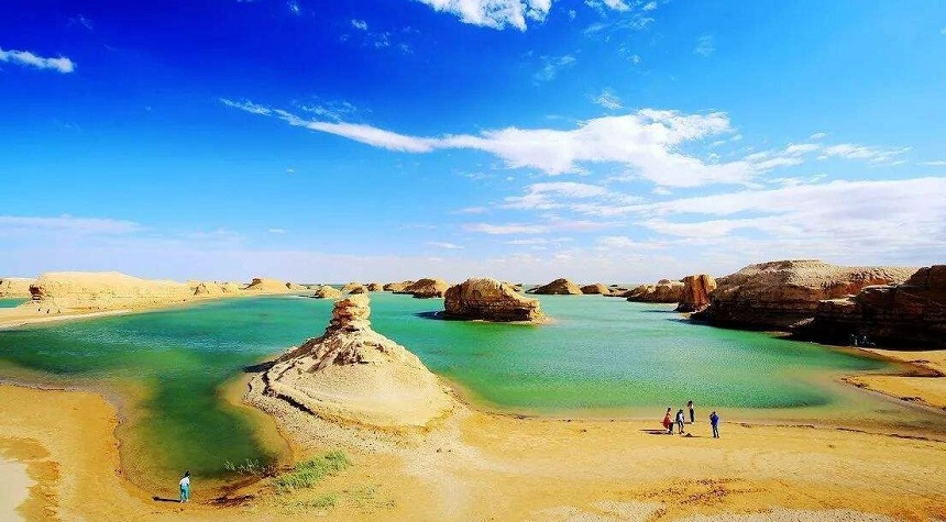 West China Travel to Qinghai and Gansu