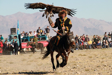17 Days Silk Road Travel to Exotic Mongolia
