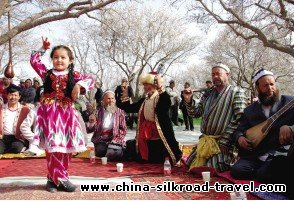 9 Days Classic Silk Road Travel