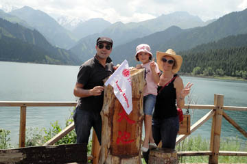 12 Days Essence of Xinjiang Tour