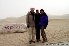 Silk Road Travel: Following the steps of Marco Polo