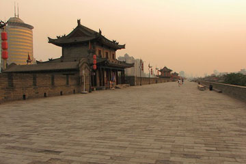19 Days West China & Silk Road Spring tour