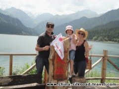 12 Days Southern Xinjiang Train Tour
