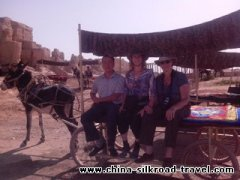 13 Day China Silk Road Adventure