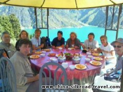 16 Days China Silk Road & Yunan Adventure
