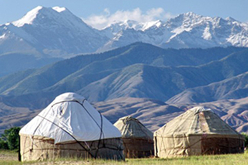 3 Days Torugart to Bishkek Tour