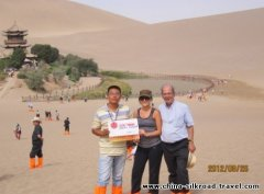 9 days Xinjiang Silk Road Highlights Tour
