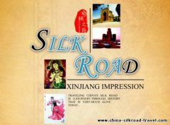 Silk Road Reopens to Cultural Exchanges