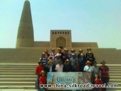 5 days Urumqi and Turpan Tour
