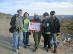 18 Days Grand Xinjiang Small Group Tour