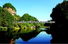 Tianshui——The Major Towns for Merchants To Visit and Cond