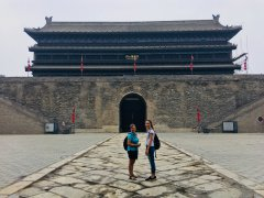 16 Days Ancient Silk Road Travel from Beijing to Bishkek