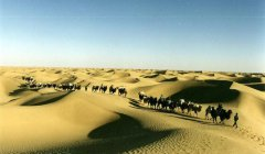 Why Take the Silk Road Tour in China