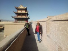 14 Days Silk Road Culture Exploration