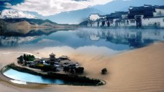 The Most Beautiful Places along the Silk Road