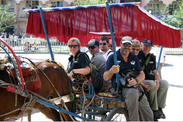 8 Days Silk Road Highlights Tour