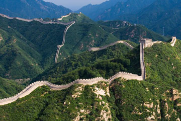 7 Days Beijing and Shanghai Tour