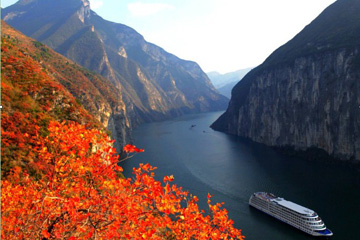 9 Days Beijing and Yangtze River Cruise