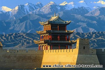 13 Days Silk Road & Hexi Corridor Adventure